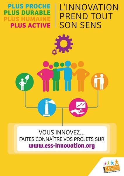 Innov'Deiz, une journée en faveur de l'innovation sociale bretonne