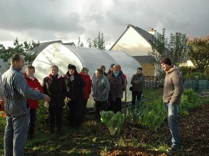 Jardiner au naturel réduit le poids… des poubelles !