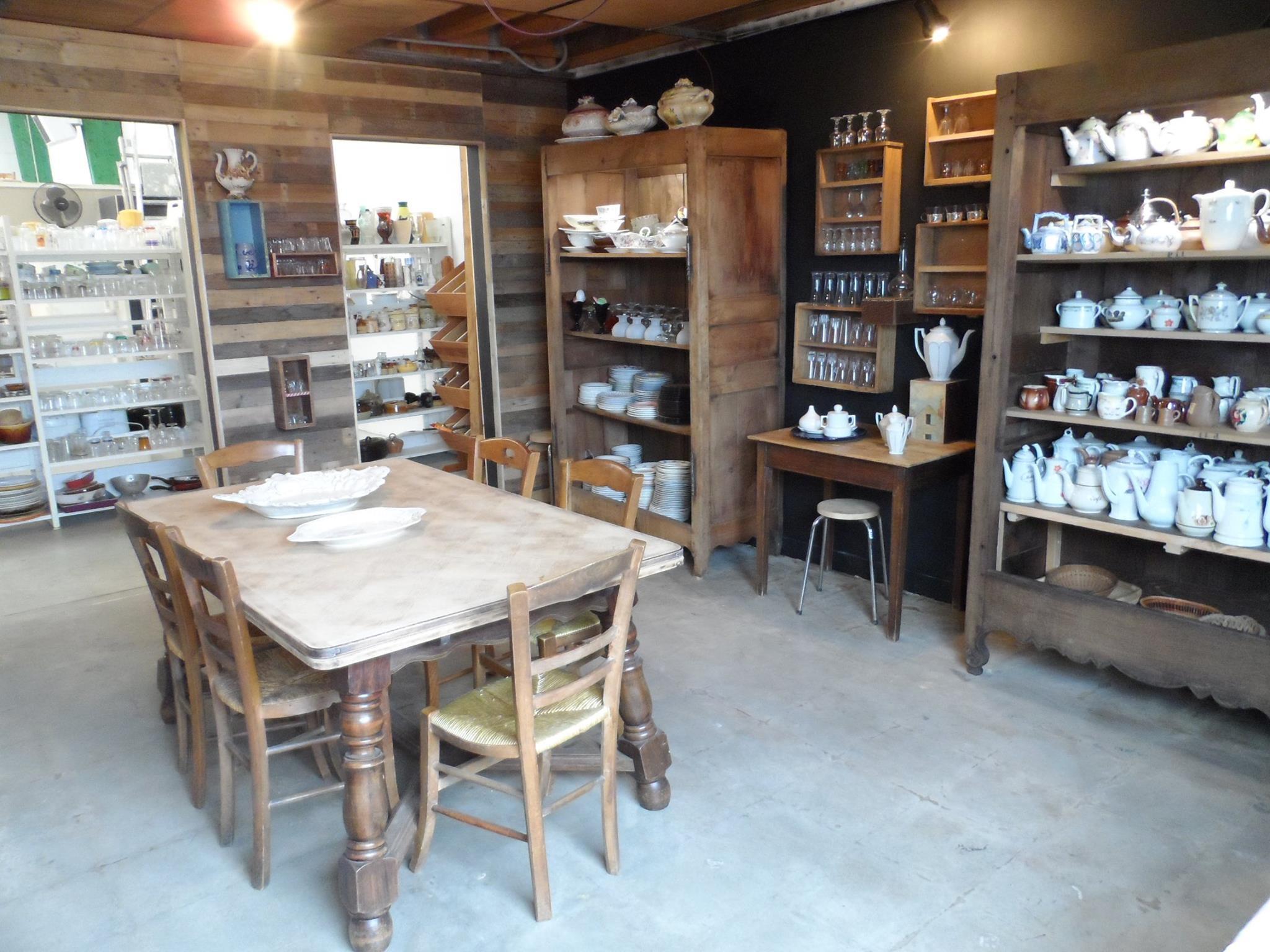 Le comptoir des rues créé la première matériauthèque bretonne