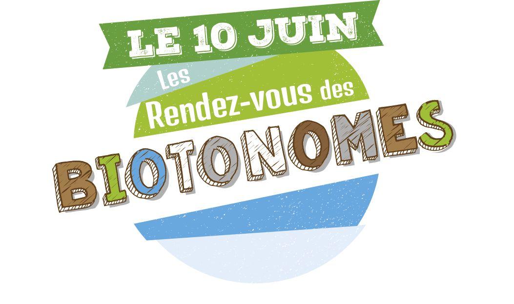 L Idee Sortie Le Rendez Vous Des Biotonomes Le 10 Juin Eco Bretons