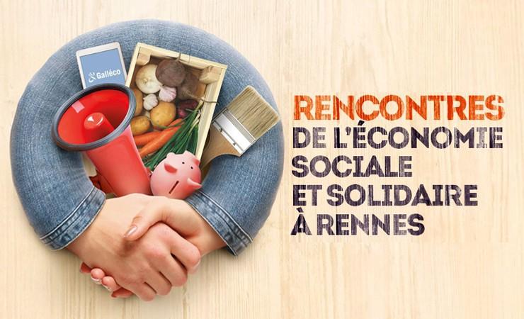L 39 id e sortie les rencontres de l 39 economie sociale et - Chambre de l economie sociale et solidaire ...