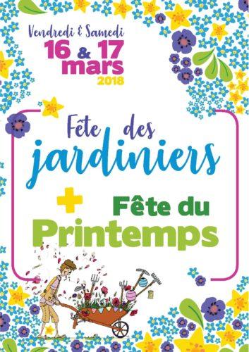 L Idee Sortie Les Fetes Des Jardiniers Et Du Printemps A Rennes Eco Bretons