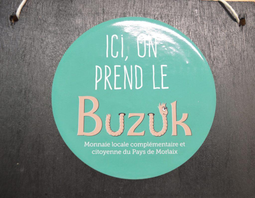 Monnaie locale: le Buzuk fête ses deux ans et voit l'avenir en numérique!