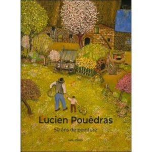 Morlaix, Rencontre avec le peintre Lucien Pouëdras @ Librairie Dialogues