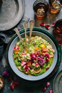 Quimper, L'Alimentation Végétale Vivante @ Al'Terre Breizh
