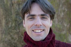 Lannion, BIOMIMÉTISME, EFFONDREMENT ET ENTRAIDE, conférence de GAUTHIER CHAPELLE @ Carré magique, Lannion (22)