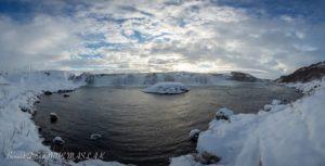 Morlaix (29), Retour d'Islande et de pays scandinaves @ Galerie Au Pied du Mur