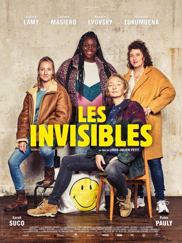 A voir. «Les invisibles», une comédie sociale et humaniste