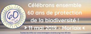 Morlaix (29), Bretagne Vivante fête ses 60 ans @ Lycée agricole de Suscinio