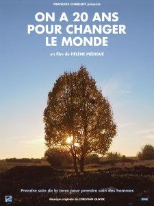 Trédrez-Locquémeau (22), «On a vingt ans pour changer le monde», Ciné-débat