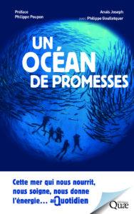 Plouzané (29), Un océan de promesses : cette mer qui nourrit, soigne, fournit l'énergie @ Pôle Numérique Brest Iroise