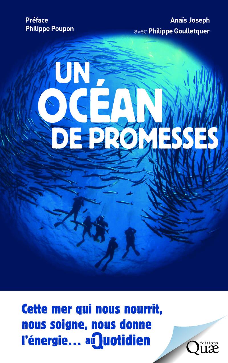 Plouzané (29), Un océan de promesses : cette mer qui nourrit, soigne, fournit l'énergie