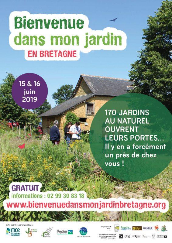 Ce week-end, rendez-vous dans les jardins!