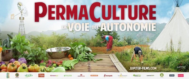 Un road-movie à la découverte de la permaculture