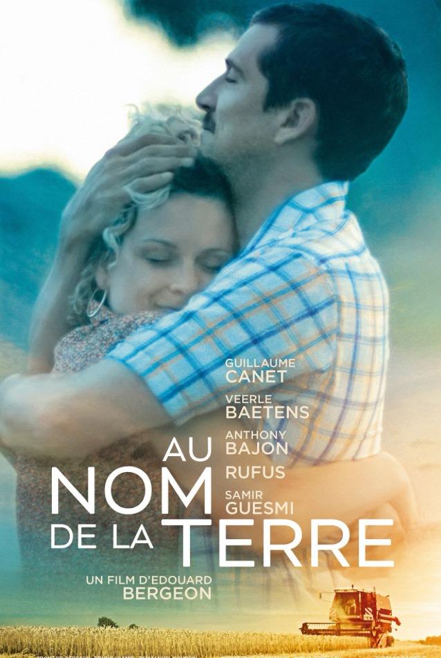 Rennes (35), Avant-première «Au nom de la Terre»
