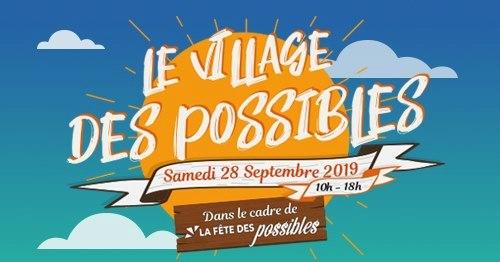 Rennes (35) Village des possibles