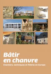 Berrien (29), «Bâtir et rénover en Chanvre» – Conférence et visite