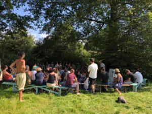 Querrien (29), Vers les Communes Imaginées - 2° Rencontres en Bretagne @ Lieu-dit Boudiguen, 29310 Querrien