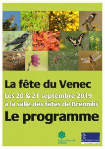 Brennilis (29), Fête du Venec