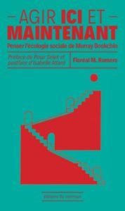 Morlaix (29), Penser l'écologie sociale de Murray Bookchin, avec Floréal Romero @ Librairie A La Lettre Thé