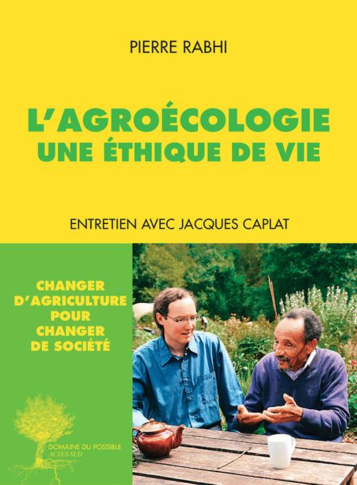 Bécherel (35), Réussir la transition agricole, avec Jacques Caplat