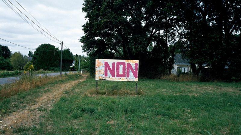L'idée sortie. Rencontre Champ/Contre-Champs au centre d'art GwinZegal à Guingamp