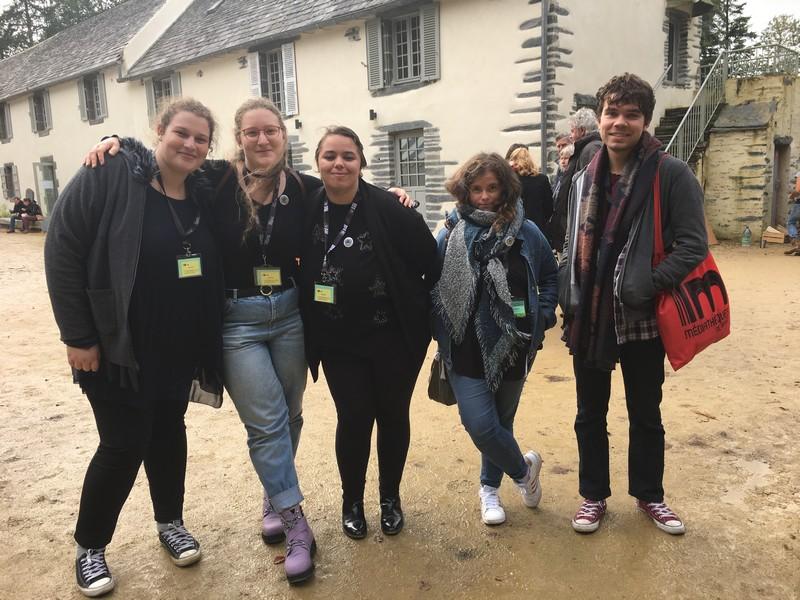 Environnement: les jeunes finistériens s'engagent