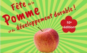 Rennes (35) - Grande journée de la fête de la pomme et du développement durable @ Parc du Landry