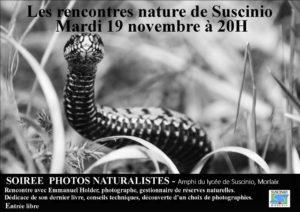 Morlaix (29), Rencontres photo animalière - Lycée de Suscinio @ Lycée agricole de Suscinio
