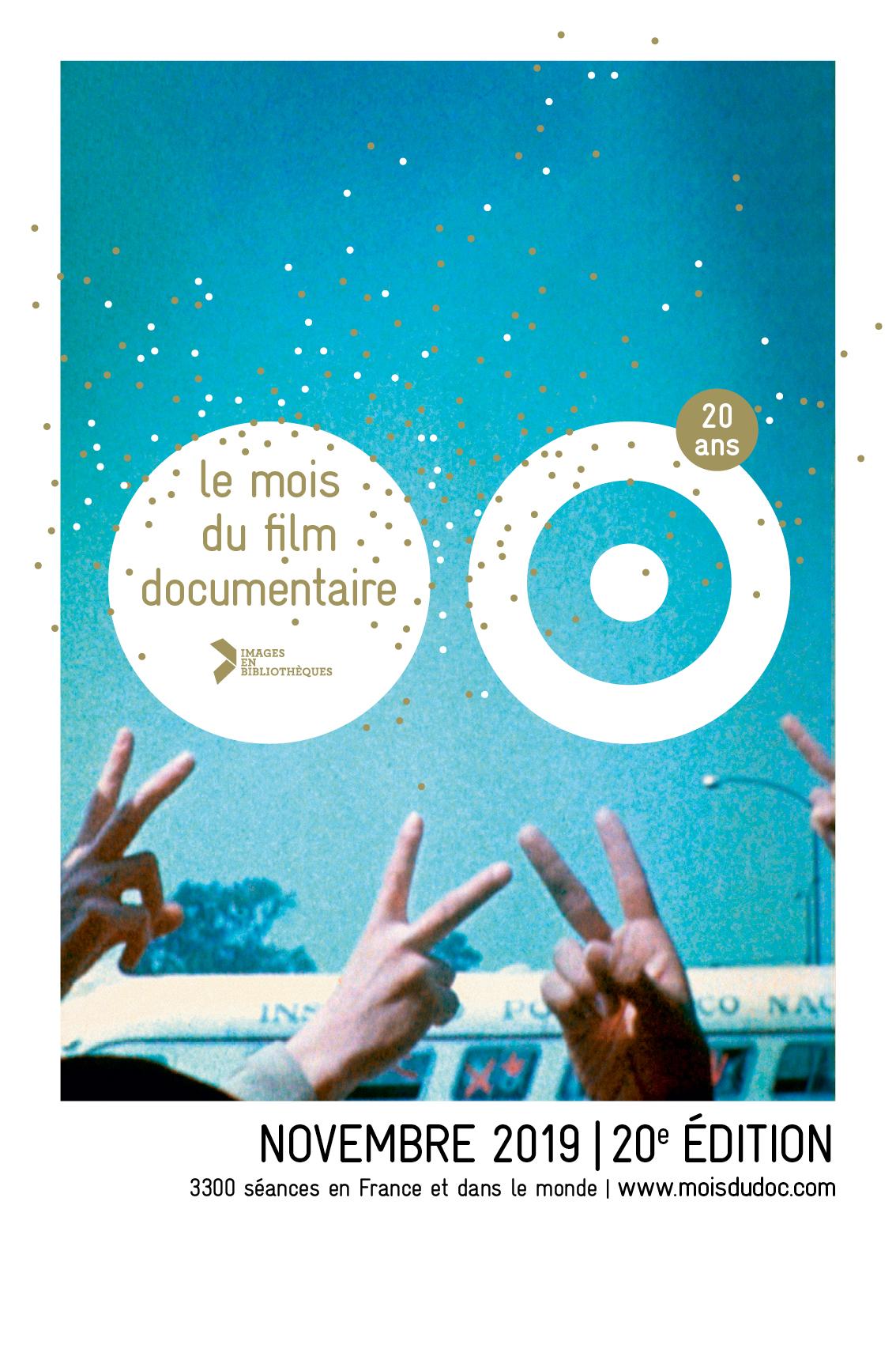 Novembre, mois des films documentaires!