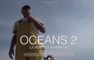 Morlaix (29), Océans 2, la voix des invisibles, Ciné-débat @ MJC de Morlaix