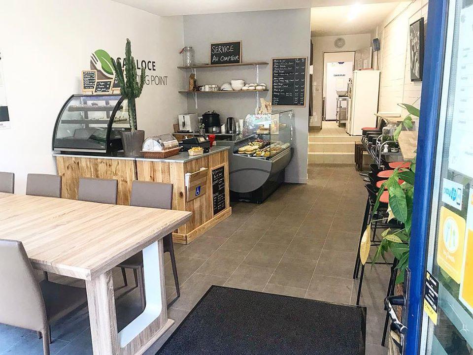 Cailloce Starting Point – Le traiteur végétalien à Vannes et Auray (56)