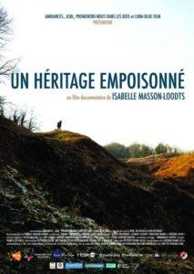"""Plouégat-Guerrand (29), Déchets nucléaires """"Un héritage empoisonné"""" @ La Dérive"""