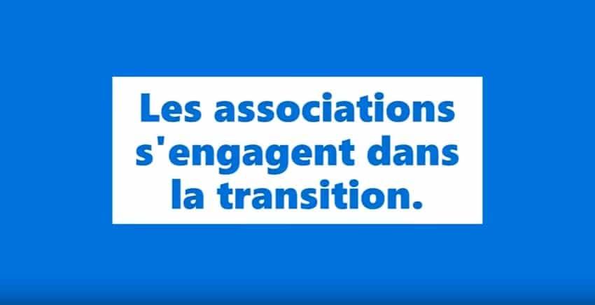 Les associations s'engagent dans la transition – L'APEA de l'école Pierre Douguet à Dinéault (29)