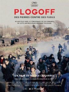 Morlaix (29), PLOGOFF, DES PIERRES CONTRE DES FUSILS - Ciné-rencontre @ Cinéma La Salamandre