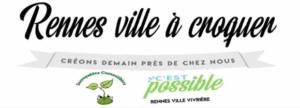 Rennes ville vivrière @ Esplanade Charles de Gaulle RENNES