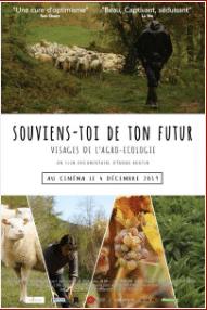 Rennes (35) Ciné-citoyen » Souviens toi de ton futur»