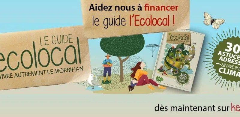 Un guide pour consommer local et éthique dans le Morbihan