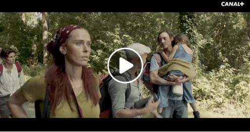 Rennes (35) – Ciné-débat «L'effondrement»