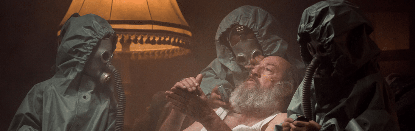 Saint Jacques de la Lande (35) – La mémoire des arbres (théâtre)