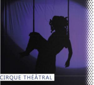 Morlaix (29) - Méduses (cirque théâtral) @ Gymnase du lycée agricole de Suscinio, Ploujean