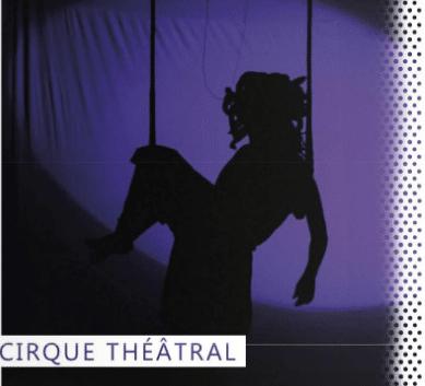 Morlaix (29) – Méduses (cirque théâtral)