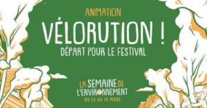 Rennes (35) - Vélorution ! @ Place des Lices