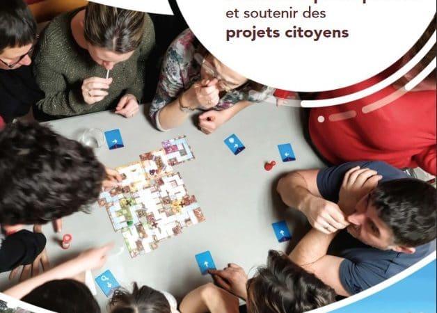 Un guide pour développer la participation dans les communes et soutenir les projets citoyens