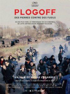 """Porspoder (29), Rencontre/projection avec Nicole et Félix Le Garrec : """"Plogoff, des pierres et des fusils"""" @ Le Chenal"""