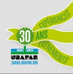 Ubapar: 30 ans d'actions en territoire rural