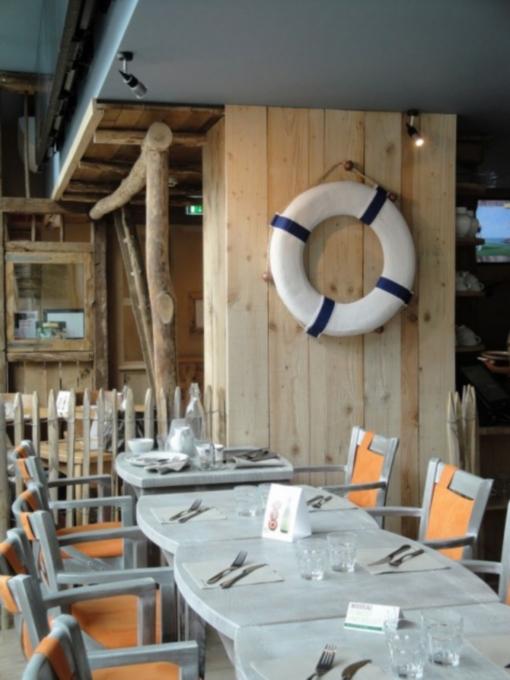 Rennes : les premiers restaurants « AB » de France