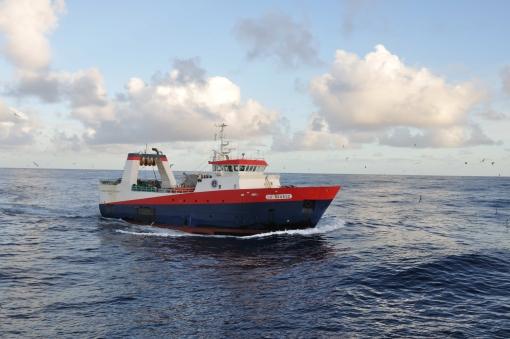 Les ONG saluent l'engagement de la flotte d'Intermarché