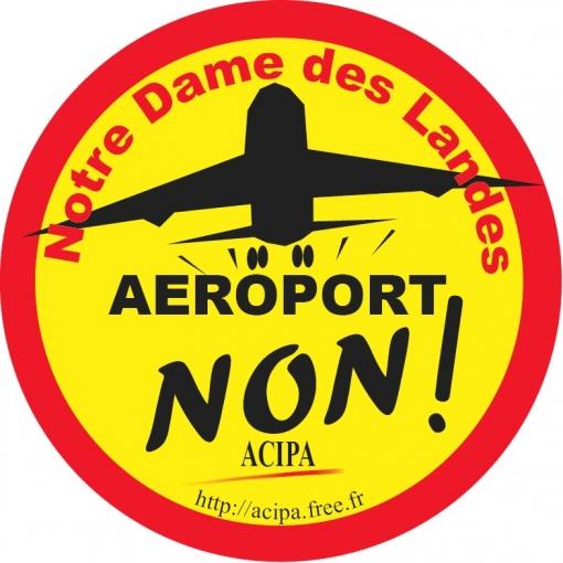 Samedi 9 janvier : un nouveau rendez-vous pour l'abandon des expulsions et du projet d'aéroport à Notre Dame des Landes
