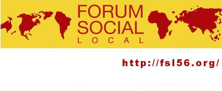 L'idée sortie. Le forum social local de Séné